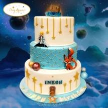 Petit-Prince-cake-design