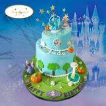 cendrillon-cake-design