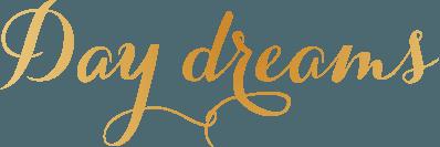 logo Day Dreams