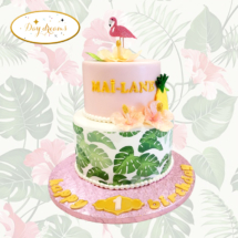 tropical-cake