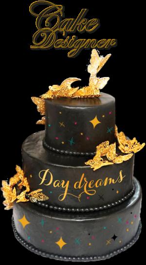 A Propos Daydreams Cake Designer A Chessy 77