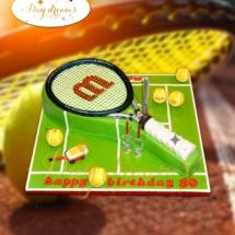 Annees-20-cake