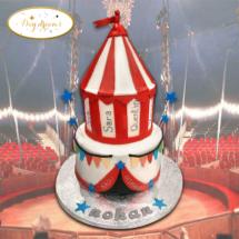 circus-cake-design