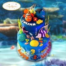 nemo-cake-design