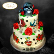 Tattoo-vintage-cake