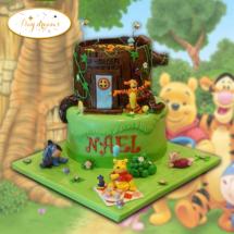 Winnie-l-ourson-cake