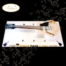 guitare-cake
