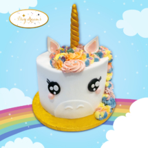 Licorne-cake-design